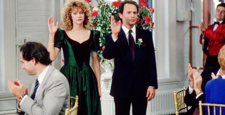 When Harry Met Sally... (1989) - filmstill