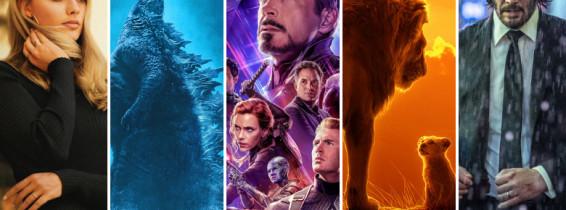 filmele verii 2019