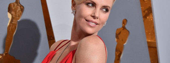 charlize theron schimbare de look