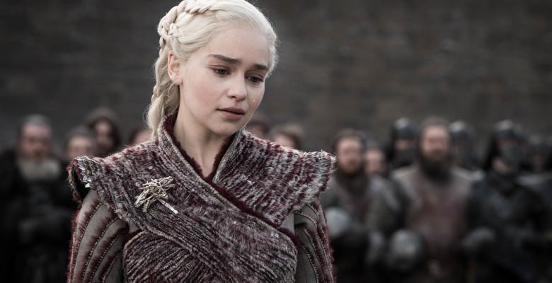 HBO vie de publier 24 nouvelles photos de l'épisode 4 de la derniere saison de Game of Thrones