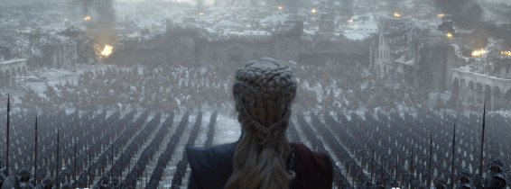 HBO vient de publier deux photos de l'episode 6 de Game of Thrones