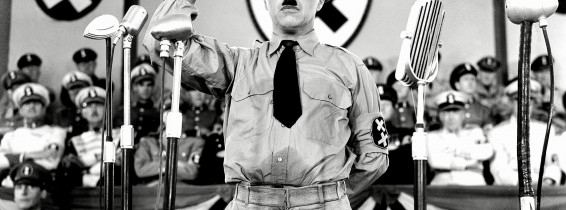 The Great Dictator (1940) - filmstill
