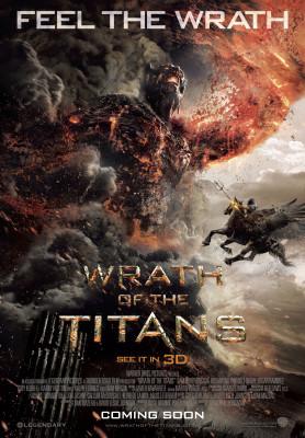 wrath of titans