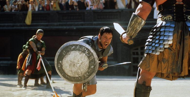 gladiator 2 film
