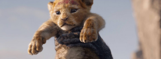 The Lion King (2019) - filmstill