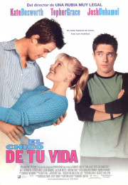 win a date with tad poster