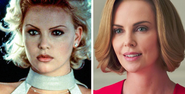 charlize theron rol