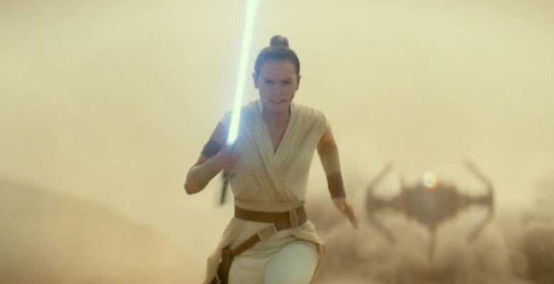 """Star Wars: Episode IX - The Rise of Skywalker"" (2019)"