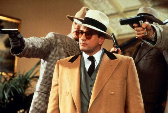 The Untouchables (1987) - filmstill