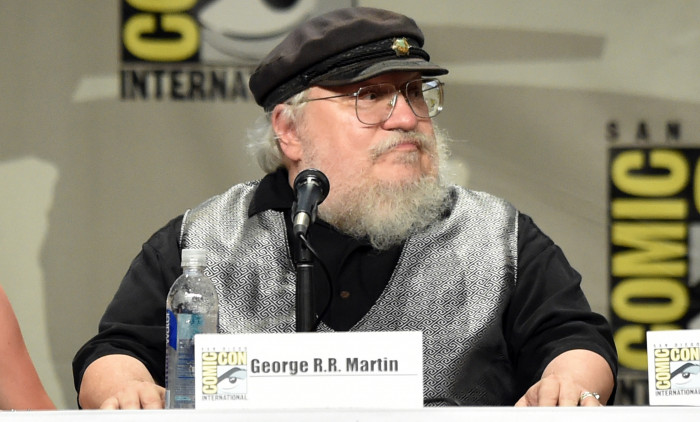 "HBO's ""Game Of Thrones"" Panel And Q&A - Comic-Con International 2014"