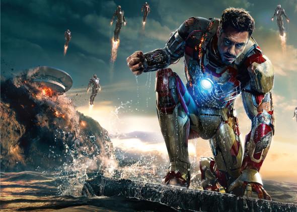 Iron Man 3 (2013) - filmstill