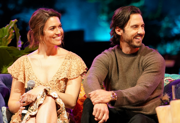 "20th Century Fox Television And NBC Present ""This Is Us"" FYC Event"
