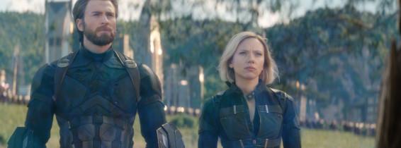 Avengers: Infinity War (2018) - filmstill