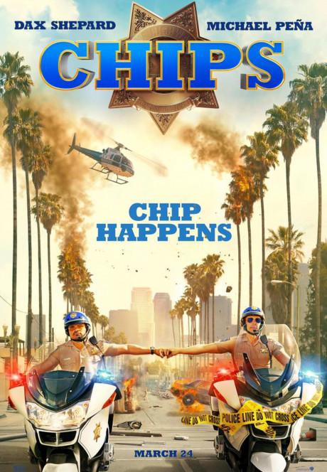CHIPS (2017) - filmstill
