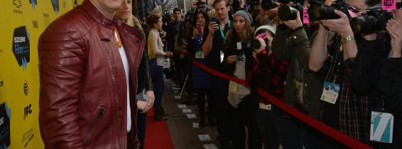 """""""Joe"""" Premiere - 2014 SXSW Music, Film + Interactive Festival"""