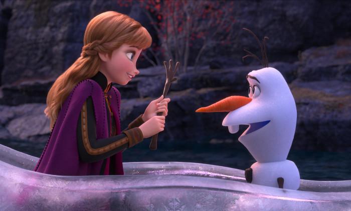 Frozen 2 (2019) - filmstill