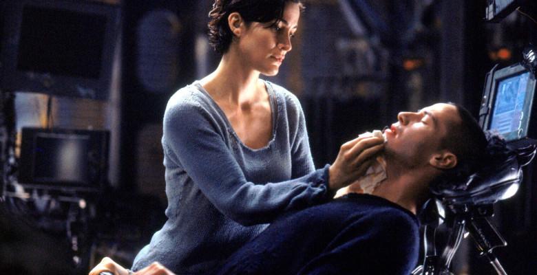 The Matrix (1999) - filmstill