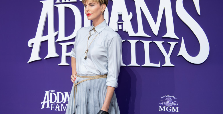 "Premiere Of MGM's ""The Addams Family"" - Arrivals"