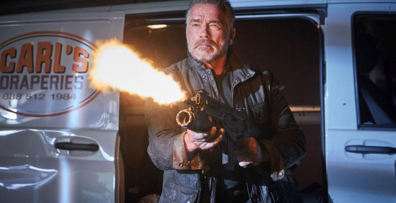 Terminator: Dark Fate (2019) - filmstill