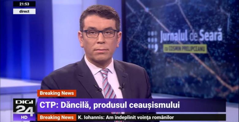Digi24 - Jurnalul de seara