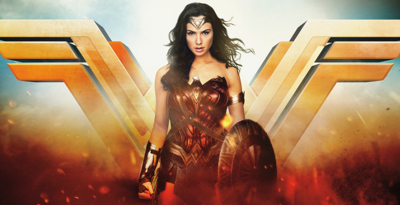 Wonder Woman (2017) - filmstill