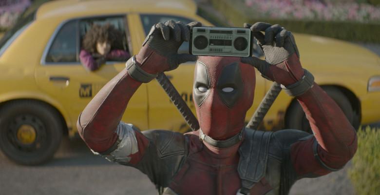 """Deadpool 2"" (2018)"