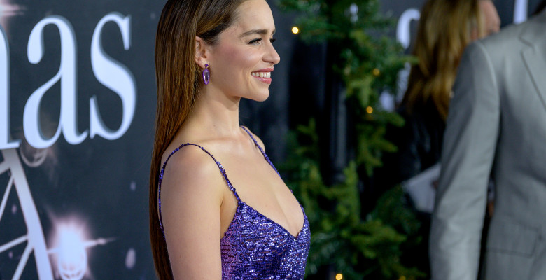 """Last Christmas"" New York Premiere"