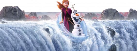 Frozen II (2019) - filmstill