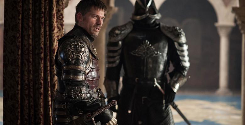 """Game of Thrones"" (2017) Season 7"