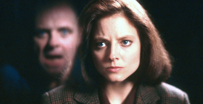 The Silence of the Lambs (1991) - filmstill