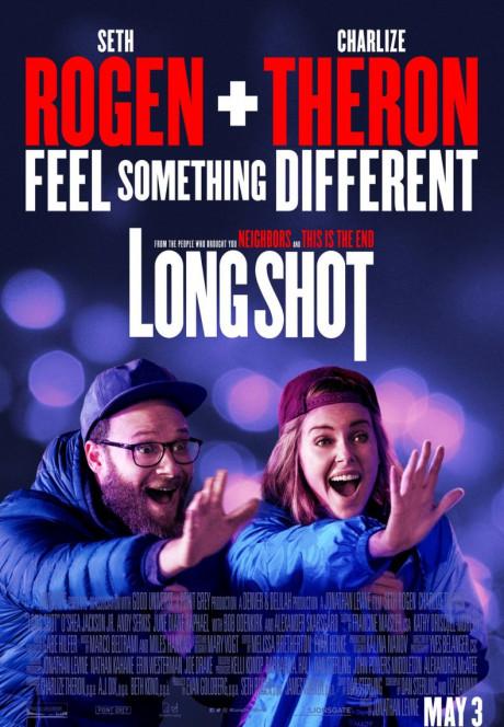 Long Shot - Poster