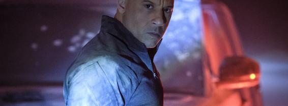 Sony et Columbia ont lancé un trailer et une photo de Vin Diesel pour le film