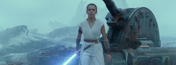 Final trailer for the last Star Wars movie is action all the way