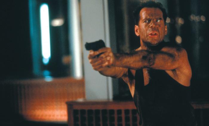 Die Hard (1988) - filmstill