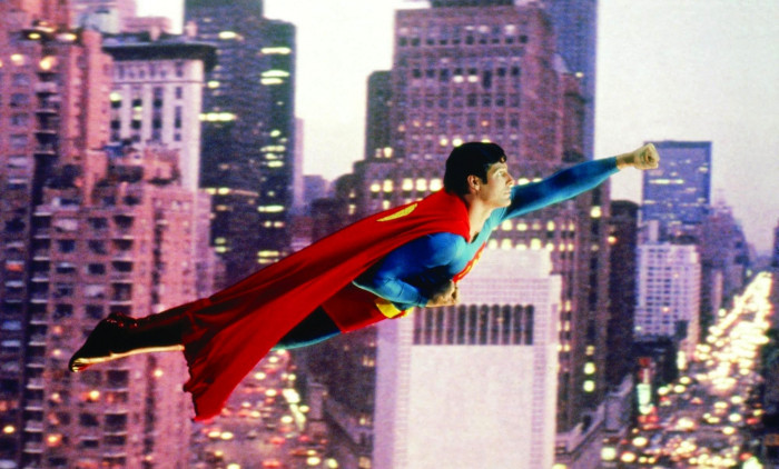 Superman (1978) - filmstill