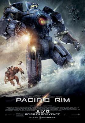 """""""Pacific Rim"""" 2013"""