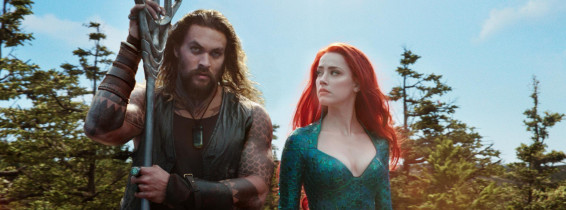 Aquaman (2018) - filmstill