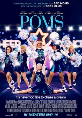 Poms (2019) - filmstill