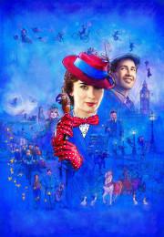 Mary Poppins Returns (2018) - filmstill