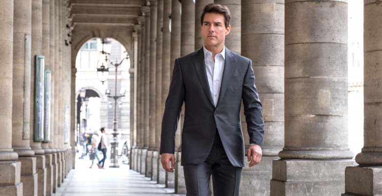 """""""Mission: Impossible - Fallout"""" (2018)"""