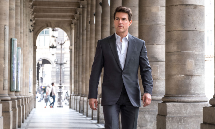 """Mission: Impossible - Fallout"" (2018)"