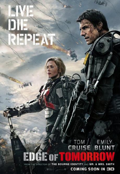 Edge of Tomorrow (2014) - filmstill