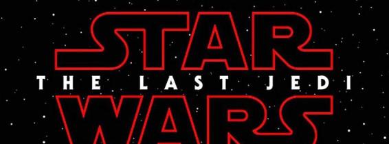 STAR WARS: THE LAST JEDI, US teaser poster, 2017.