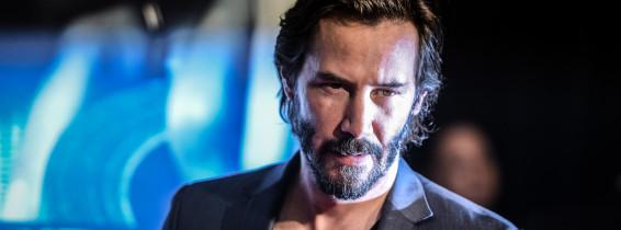 Keanu Reeves: 3643 $ pentru fiecare cuvânt rostit într-un film
