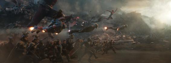 Avengers: Endgame (2019) - filmstill