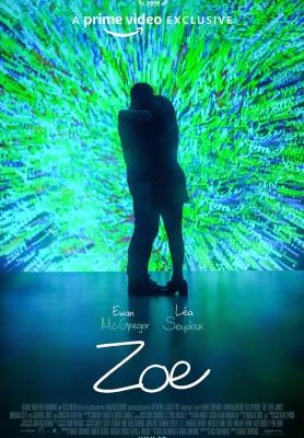 Zoe (2018) - filmstill