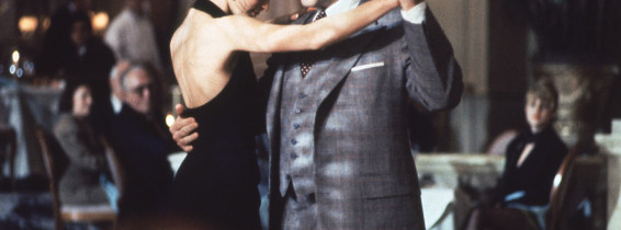al pacino scena tango scent of a woman parfum de femeie