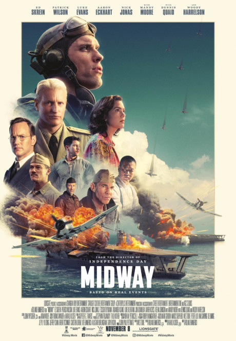 """""""Midway"""" (2019)"""