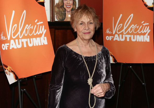 """The Velocity Of Autumn"" Broadway Opening Night - After Party"