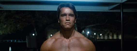 The Terminator (1984) - filmstill